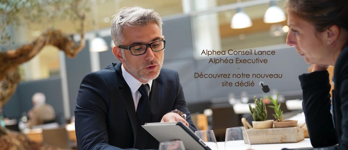 Alphéa Executive : Cabinet de conseil en recrutement stratégique et accompagnement de dirigeants