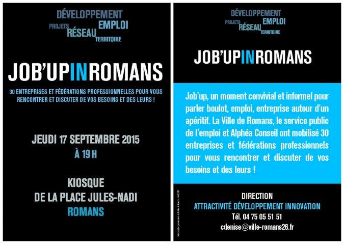Job'up in Romans