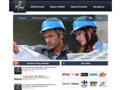 BTP Alphea Conseil Gleize Energie
