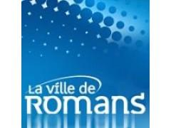 Ville de Romans sur Isère