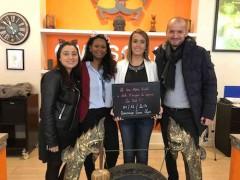 Alphéa Team Valence