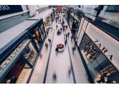 Le retail booste l'emploi - centre commercial