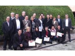 Promotion SALM 2011