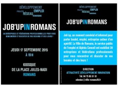 Job'up in Romans