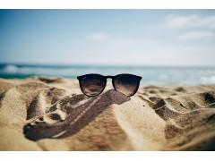 Il fait beau, sortez vos lunettes de soleil !