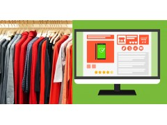 Magasin retail/e-commerce