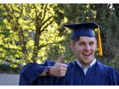 Jeune diplômé cherche un recruteur