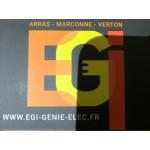 EGI Génie Electrique