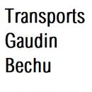 Transports Gaudin Bechu